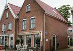 Location vacances Boarnsterhim - Holiday home T Friese Water-3