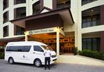 Hôtel Racha Thewa - Siam Place Airport-1