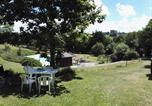 Camping Pays du Sud Creusois - Camping les Aurandeix-4