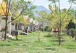 Villages vacances Mussoorie - Abhinandan Resorts-4