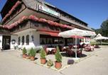 Hôtel Grafenhausen - Schöpperle-2