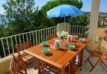 Location vacances Casaglione - Holiday Home Tuiccia-4