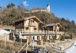 Hôtel Feldthurns - Chalet Resort Zu Kirchwies-4