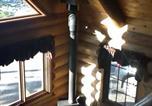 Location vacances Matane - Les Chalets Cap a la Baleine-3