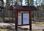 Villages vacances Trysil - Ljøratunet-1