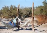 Camping avec WIFI Chili - El Huarango-1
