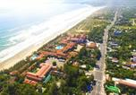 Villages vacances Hué - Thanh Tam Resort-1