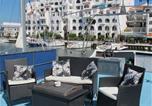 Hôtel Algeciras - Con Dios-4