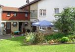 Location vacances Bischofsheim an der Rhön - Pension Georgshof-1