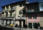 Hôtel Albarellos - Hotel Katia-1