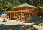 Camping Neuvic - Flower Camping La Plage-1