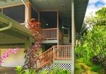Location vacances Princeville - Weke House 5477-2