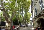 Hôtel Rognonas - Chambre d'hôte Avignon-2