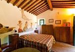 Location vacances Casale Marittimo - Holiday home Casetta Bosco-3