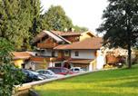 Location vacances Bodenmais - Maurer Ferienwohnungen-3