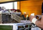 Camping Beddgelert - Mill House Farm Glamping-4