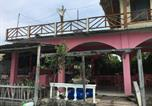 Location vacances Bacalar - Restaurant y Cabanas &quote;El Abuelo&quote;-1