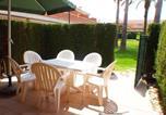 Location vacances els Poblets - Villa Alfar-1