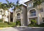 Location vacances Pembroke Pines - Grand Lux Apartment-3
