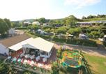 Camping Gissey-sous-Flavigny - Camping La Grappe d'Or-4