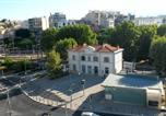 Hôtel Plan-de-Cuques - Appart'Hotel Odalys Blancarde-3