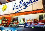 Villages vacances Le Pradet - La Bayette-4