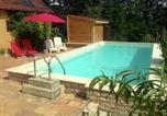 Location vacances Florimont-Gaumier - Maison Les Bois-3