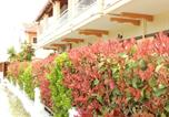 Hôtel Θιναλίο - Corfu Roda Apartments-4
