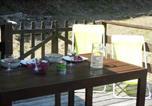 Location vacances Tournavaux - Holiday Home Zen Aan De Semois-2