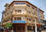 Hôtel Battambang - International Hotel-3
