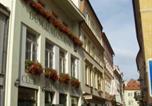 Hôtel Prague - U Stare Pani - At the Old Lady Hotel-1