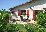 Location vacances Roussines - Chez Marot-3