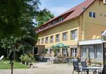 Hôtel Balatonvilágos - Hotel Kenese-2