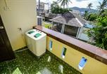 Hôtel Rawai - Andaman Serviced Apartments-3