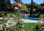Location vacances Ollières - Errances Provençales-2