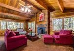 Location vacances Silverton - Red Hills Lodge-1