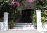 Hôtel Archangelos - Rosmari Hotel-4