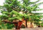 Hôtel Laterza - Villa Rossana-1