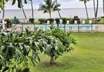 Location vacances Kaunakakai - Molokai Shores 224-4