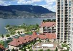 Villages vacances Central Okanagan G - Ogopogo Suite at Sunset Waterfront Resort by realtopia Vacation Rentals-3