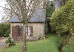 Location vacances Chérencé-le-Roussel - Holiday home Lieu die Le Bois Normand-4