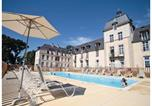 Location vacances Baden - Holiday home Baden 23 with Outdoor Swimmingpool-4