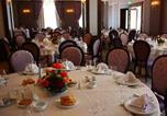 Hôtel Sibiu - Hotel Select-1