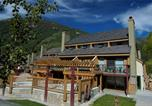 Location vacances Kaslo - Horsethief Lodge by High Country Properties-4