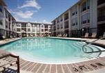 Location vacances Columbus - Bridgestreet at Liberty Place Apartments-4