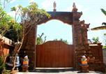 Location vacances Banjar - Lovina Bali Jegeg Villa-1