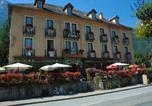 Hôtel Vaujany - Hôtel Oberland-4