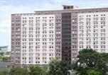 Location vacances Malang - Apartemen Sukarno Hatta Resya-4