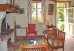 Location vacances Beauvau - Holiday Home La Harniere-1