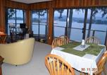 Location vacances Sooke - King Fisher Manor in Sooke 3bd Main House-2